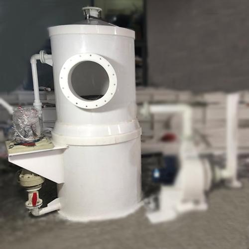 小型尾气吸收塔