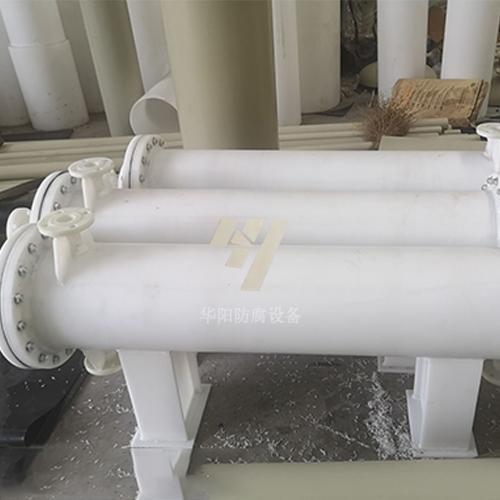工业换热器