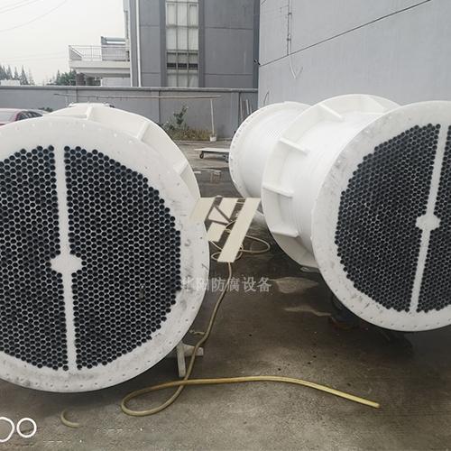 上海换热器