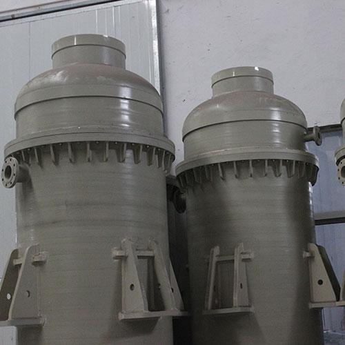 常熟降膜吸收器