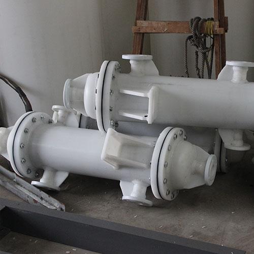 常熟聚丙烯冷凝器