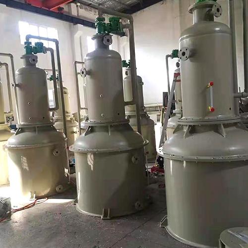 天津废气吸收塔
