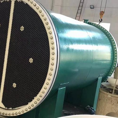 天津降膜吸收器