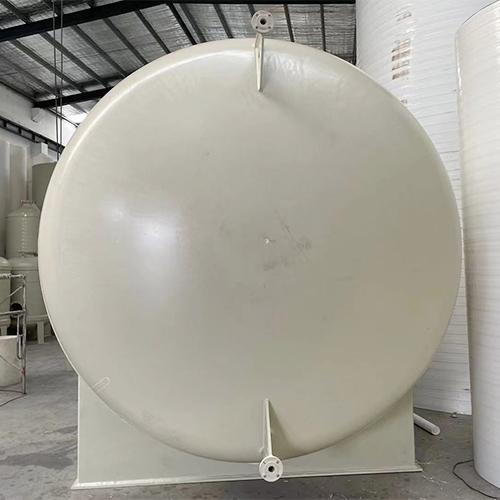 70000斤卧式储罐