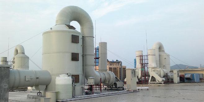 聚丙烯换热器厂家